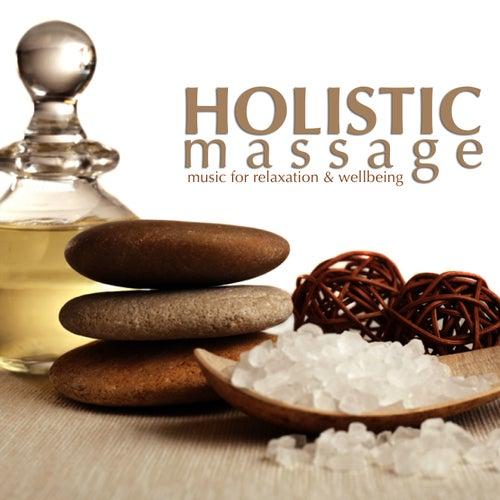 Holistic Massage by David Moore
