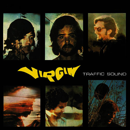 Play & Download Virgin by Traffic Sound | Napster