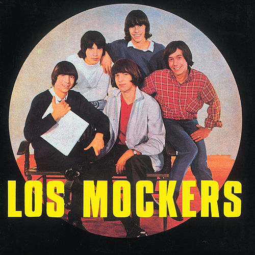 Play & Download Los Mockers by Los Mockers | Napster
