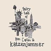 Play & Download A Fairytale Of New York by Katzenjammer | Napster
