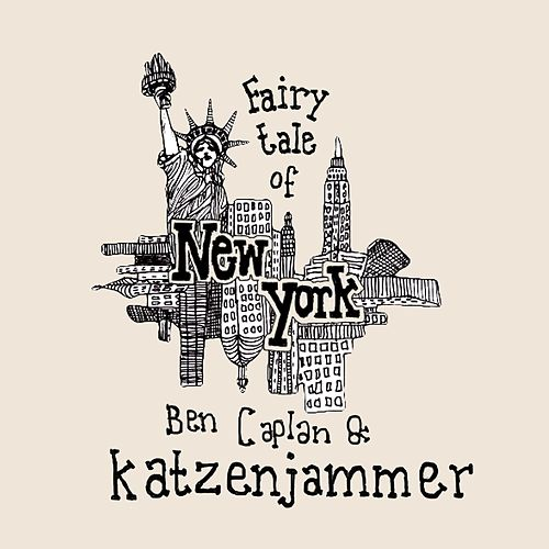 A Fairytale Of New York by Katzenjammer