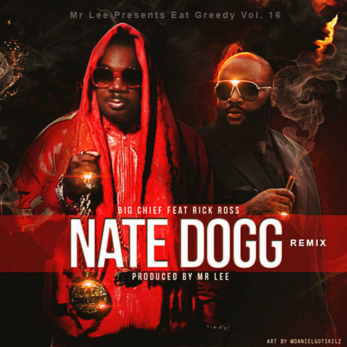 Play & Download Nate Dogg (Mr. Lee Reprise Remix) explicit by Big Chief | Napster