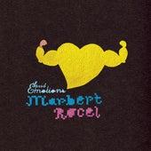 Speed Emotions by Marbert Rocel