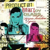 Heart Ov Glass Remixes EP 2 by Product .01