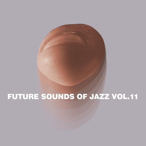 Future Sounds Of Jazz Vol.11 by Various Artists