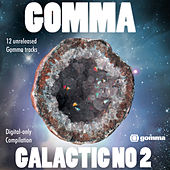 Gomma Galactic No.2 by Various Artists