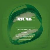 Ce Kul RMXS by Munk