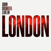 Play & Download John Digweed - Live in London by Various Artists | Napster