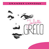 Play & Download Juliette Greco: Grandes chansons by Juliette Greco | Napster