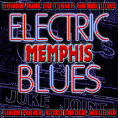 Electric Memphis Blues by Various Artists
