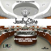 Play & Download Jewelry Store Riddim by Various Artists | Napster