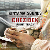 Play & Download Right Track - Single by Chezidek | Napster