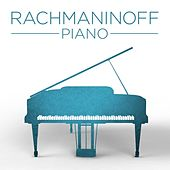 Rachmaninoff Piano by Various Artists