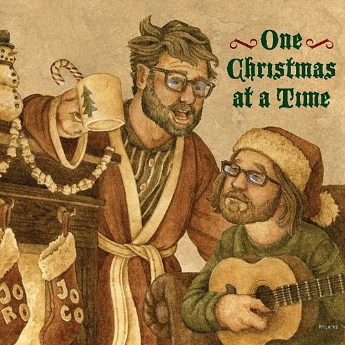 One Christmas At a Time by Jonathan Coulton