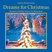 Play & Download Dreams for Christmas (Fantastic Panflute Music for Relaxation) by Gomer Edwin Evans | Napster
