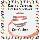Santa's Back by Shirley Jackson