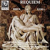 Play & Download Biber & Kerll: Requiem by Greta De Reyghere | Napster