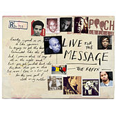 Live For The Message - Single by Speech Debelle