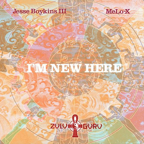 Play & Download I'm New Here by Jesse Boykins III | Napster