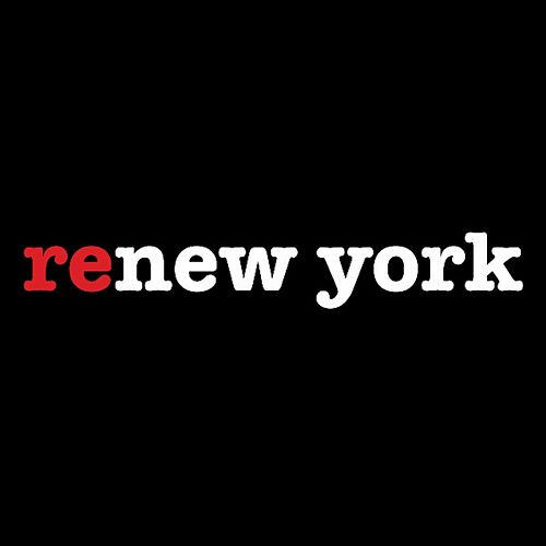 Play & Download Renew York by Various Artists | Napster