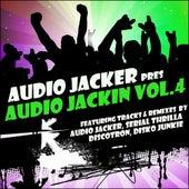 Audio Jacker Pres Audio Jackin Vol.4 - EP by Various Artists