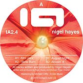 Tales From The Shed Part 2 - Single by Nigel Hayes
