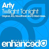 Play & Download Twilight Tonight by Arty | Napster
