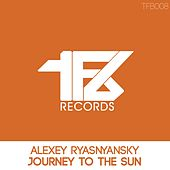 Journey To The Sun by Alexey Ryasnyansky