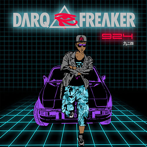 Play & Download 924 Ep by Darq E Freaker | Napster
