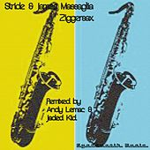 Play & Download Ziggersax by Stride | Napster