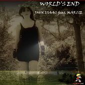 Play & Download World's End (feat. Marcie) by John Isaac | Napster