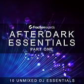 Play & Download Fraction Records, Afterdark Essentials Part One - EP by Various Artists | Napster