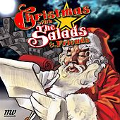 Play & Download CHRISTMAS with The Salads and Friends by Various Artists | Napster
