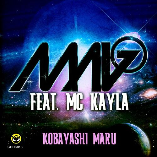 Play & Download Kobayashi Maru by Malo | Napster