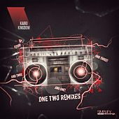 Play & Download One Two Remixes by Kairo Kingdom | Napster