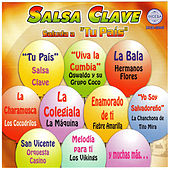 Play & Download Salsa Clave Saluda a