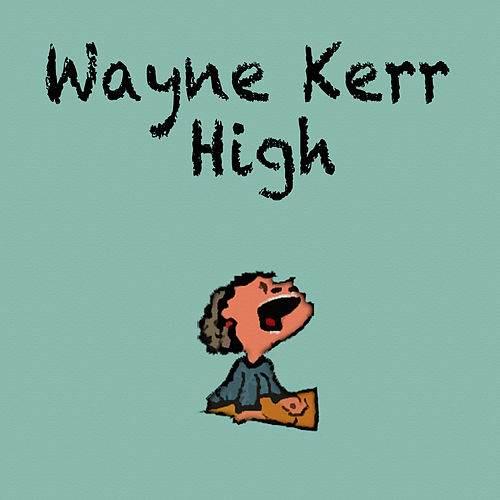 Play & Download Wayne Kerr High by Mark Clark | Napster