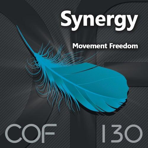 Movement Freedom by Armin Van Buuren