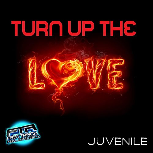 Turn Up The Love by Juvenile