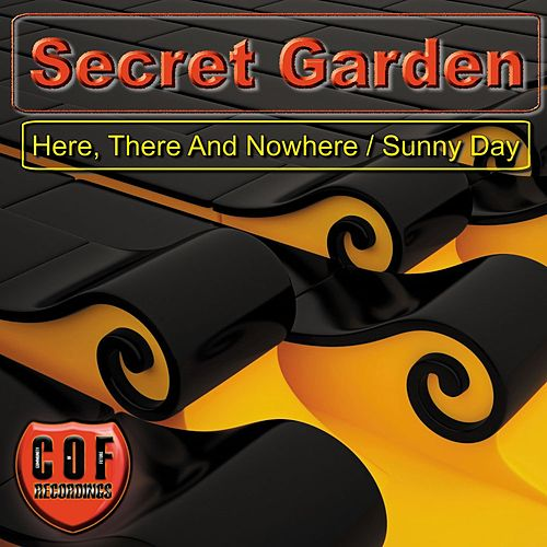 Play & Download Sunny Day / Here, There And Nowhere - Single by Secret Garden | Napster