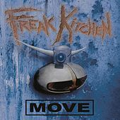 Play & Download Move by Freak Kitchen | Napster
