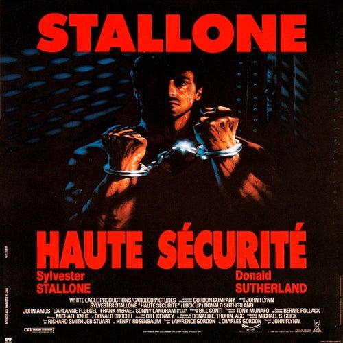 Lock Up / Haute Securite von Bill Conti