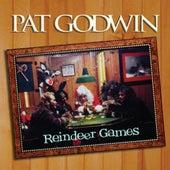 Reindeer Games by Pat Godwin