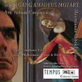 Play & Download Mozart - Ave Verum Corpus, Kv 618 by Maximianno Cobra | Napster