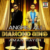 Play & Download Diamond Ring by Aman Hayer | Napster