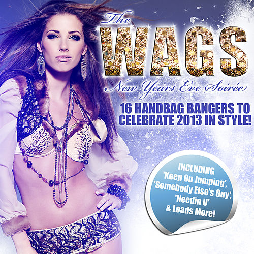 Play & Download The Wags Album - New Years Eve Soirée by Various Artists | Napster