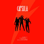 Play & Download Ziggy Stardust by Capsula | Napster