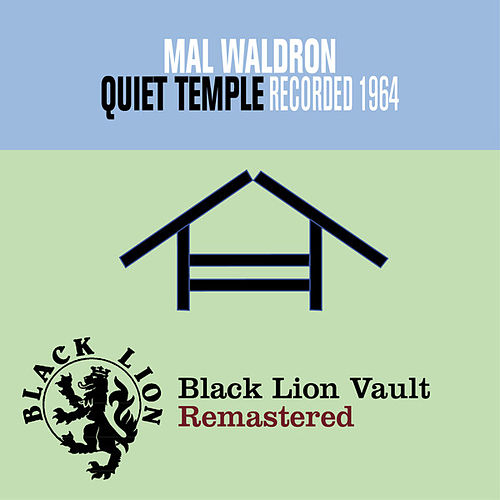 Quiet Temple by Mal Waldron