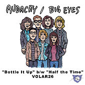 Play & Download Audacity / Big Eyes Split by Various Artists | Napster