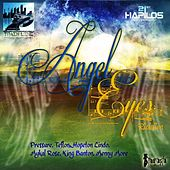 Angel Eyes Riddim by Various Artists